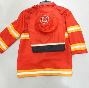 Other - Firefighter costume